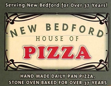 New Bedford House of Pizza