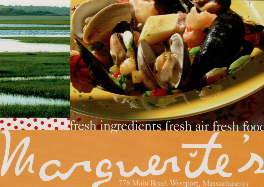 Marguerite's Take Out Menu - food picture photo