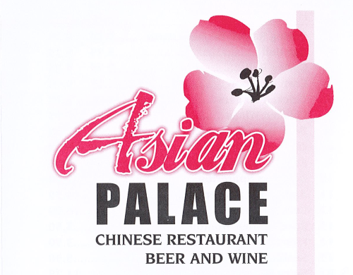 Asian Palace Raynham