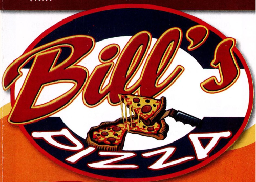 Bill's Pizza Pawtucket
