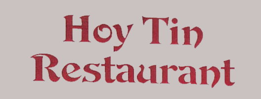 Hoy Tin Restaurant Swansea MA – 630 Grand Army Highway Rt 6 Swansea 508-675-2200