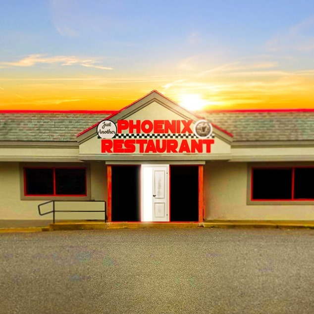 Just Another Phoenix Restaurant – Dartmouth MA