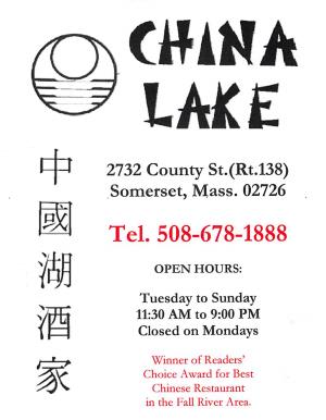 China Lake Somerset
