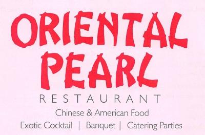 Oriental Pearl Westport